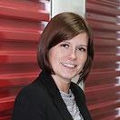 Justyna Gąsior Konsultant ds. sprzedaży Kangu Self Storage Szczecin