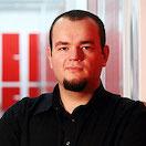 Tomasz Majecki Konsultant ds. sprzedaży Kangu Self Storage Wrocław