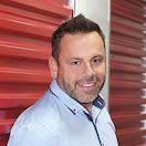 Bartłomiej Wierzbicki District Manager Kangu Self Storage Szczecin